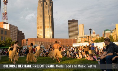Cultural Heritage Project Grant