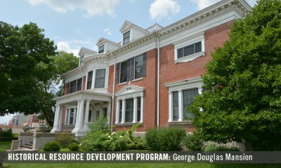 Historical Resource Development Program