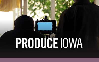 Produce Iowa logo