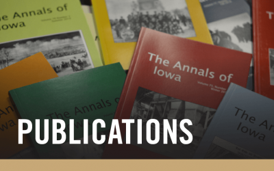 Historical Society Publications