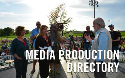 Media Production Directory