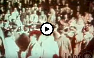 Video from Iowa Public Television about the causes and effects of the stock market crash of 1929.