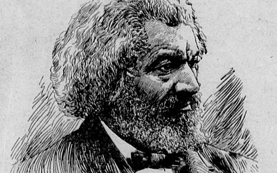 """The Lessons of the Hour"" Speech by Frederick Douglass, January 9, 1894"
