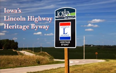 A video presentation that shows the history of the Lincoln Highway/Byway.  Facts about the highway and pictures from various time periods help to show the rich history of the Highway/Byway.