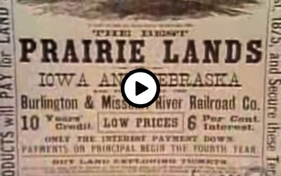 Video of Iowa Land For Sale