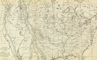 American Indians and Westward Expansion | IDCA