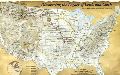 Native American Map Before Colonization.American Indians And Westward Expansion Idca