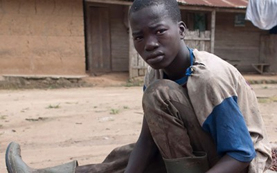 Article from the Food Empowerment Project highlighting the dark side of the chocolate industry. The article suggests that child slave labor, and unfair compensation for farmers are driving the industry.