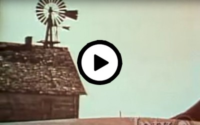 Video of testimonies from Iowans who lived through the Dust Bowl and how it impacted their lives