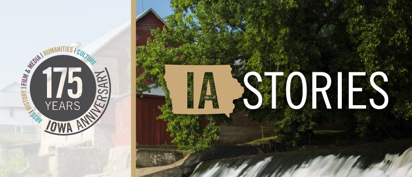 IA Stories 175 Banner