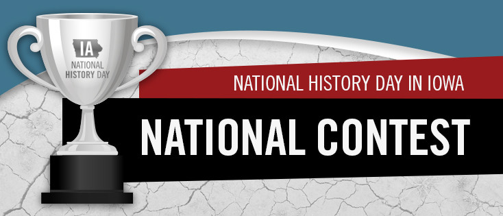 National History Day National Contest