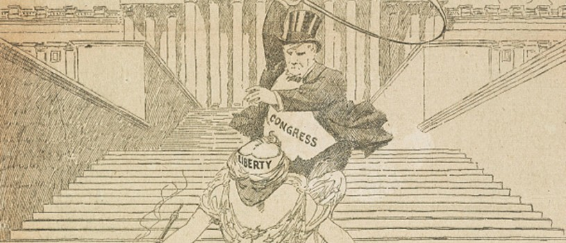"""This Must Not Be!,"" May 2, 1917"