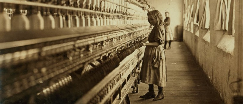 Sadie Pfeifer, Child Worker, at Lancaster Cotton Mills in South Carolina, November 30, 1908