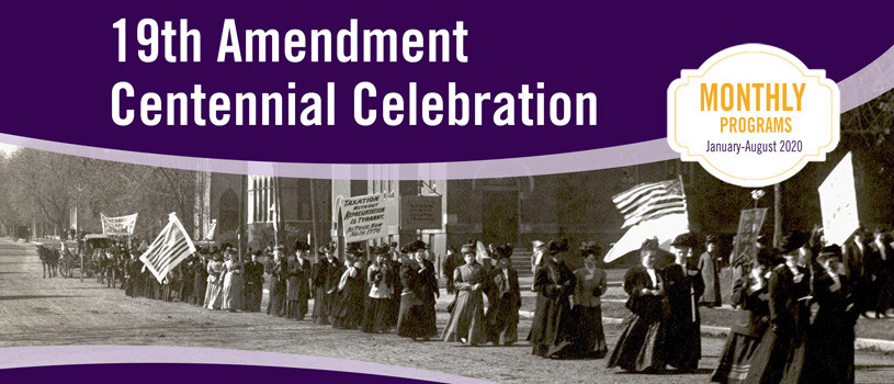 19th Amendment Centennial Celebration