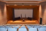 Auditorium at State Historical Building